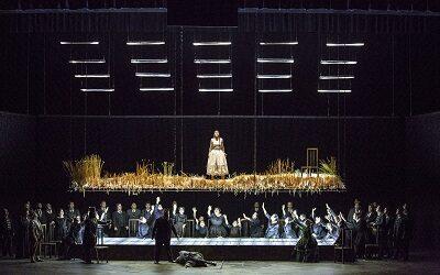 Teatro Municipal de Santiago celebrará el Día Mundial de la Ópera
