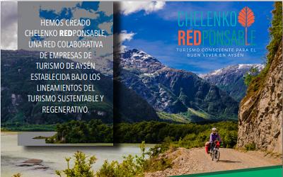 Chelenko Redponsable: red de turismo sustentable nace en la Región de Aysén