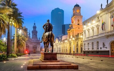 Turismo MICE: Santiago será la sede de importante congreso médico en 2023