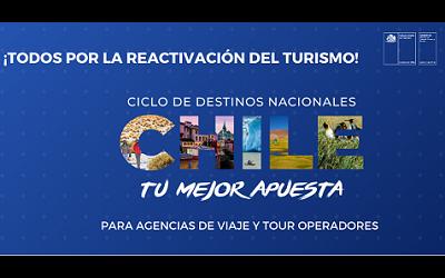 Ciclo de capacitaciones Chile, Tu Mejor Apuesta cierra con positivo balance
