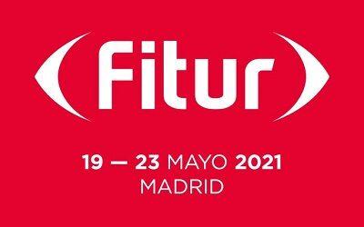 La Feria Internacional de Turismo, FITUR 2021, se hará del 19 al 23 de mayo