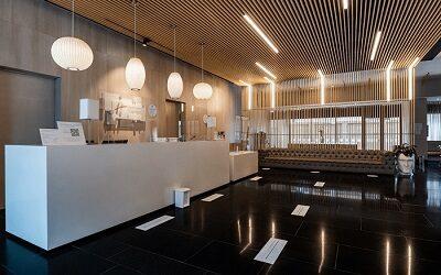 Holiday Inn Express & Suites Bogotá DC potenciado como un 'Hotel 2.0'