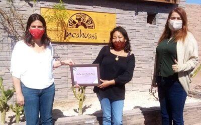 Hostal Incahuasi: cómo sentirse en casa en San Pedro de Atacama