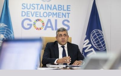 Líderes del G20 aunarán esfuerzos para recuperación sostenible del turismo