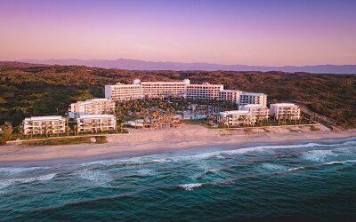 Riviera Nayarit recibe la llegada de grandes marcas hoteleras internacionales